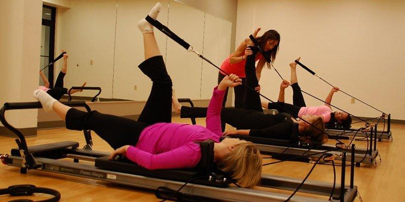 Chaverim Yoga: A New Addition to the JCC Program