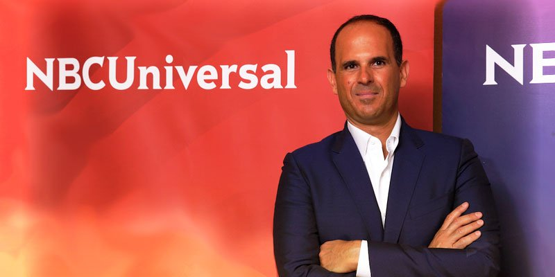 CNBC's Marcus Lemonis as Judge in Summerfest Tech