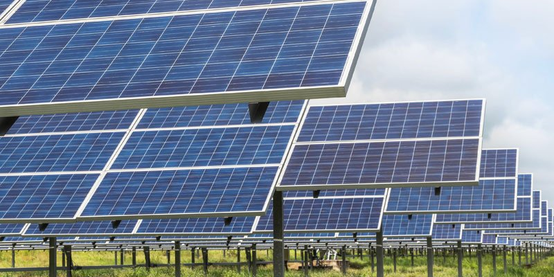 We Energies Investment in Badger Hollow Solar Farm in Western Wisconsin