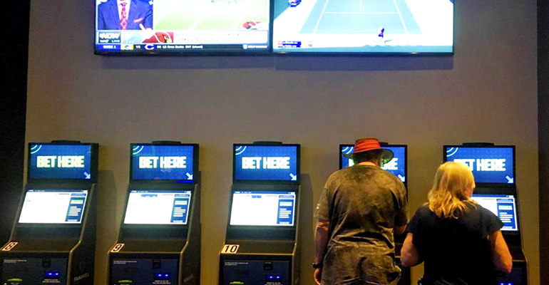 Sports Betting in Wisconsin